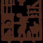 logo-fugascina-marrone-square